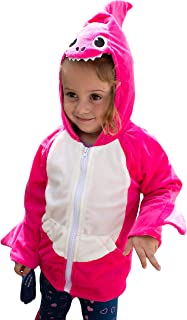 Best baby shark costumes Reviews