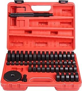 Shankly Bushing Removal Tool, Bushing Driver Set, 50 Piece Seal Drive Set