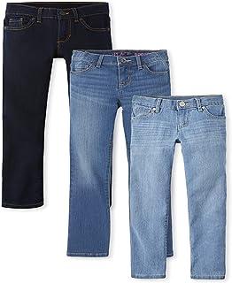 Sponsored Ad - The Children's Place Girls' Basic Skinny Jeans