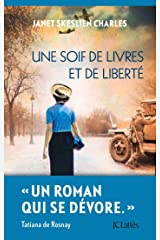 Une soif de livres et de liberté Paperback