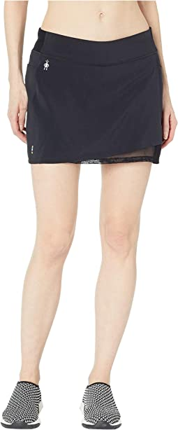 Merino Sport Lined Skirt