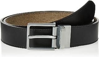 Timberland Men's Reversible Canvas Belt