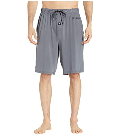 Stacy Adams Regular Sleep Shorts (Gray) Men