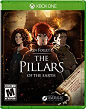 Best pillars of the earth game xbox one Reviews
