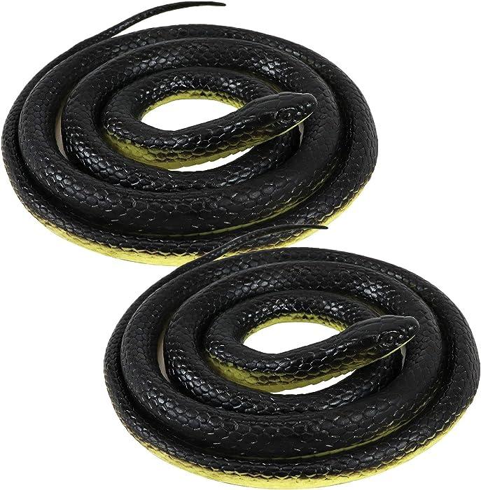 Top 10 Garden Defence Snake