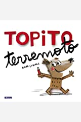 Topito terremoto (Spanish Edition) Kindle Edition