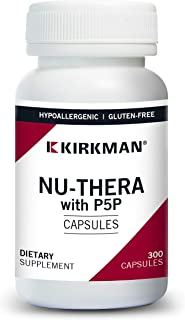 Nu-Thera with P-5-P - Hypoallergenic
