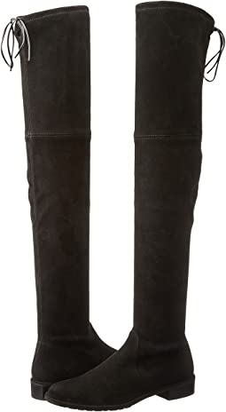 dcd2a11f4576 Tory burch laila 45mm over the knee boot