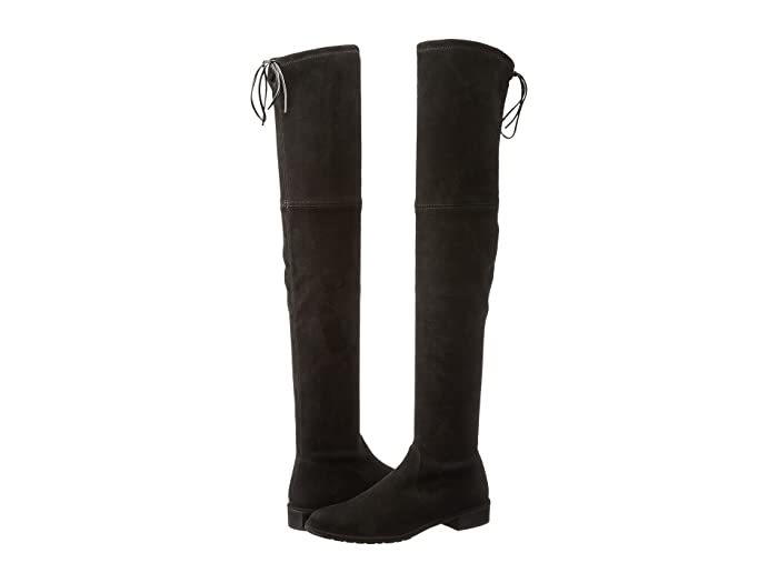 Stuart Weitzman Lowland Over the Knee Boot