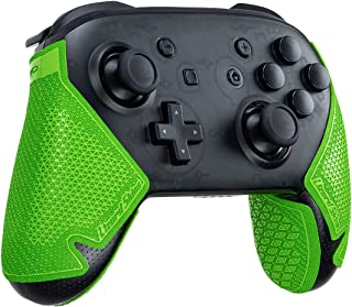 DSP GRIP NSW PRO CONTOLLER - EMERALD GREEN - Nintendo Switch
