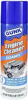 Gunk 2020-02-01 00:00:00 ENGINE BRITE ENGINE CLEANER FOAMY 481 gms غنك منظف ماكينة خارجي مع رغوة