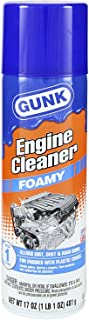 Best gunk foamy engine brite Reviews