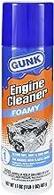 Gunk FEB1 Foamy Engine Brite Engine Cleaner - 17oz.