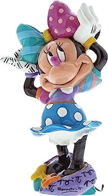 Disney by Britto Minnie Mouse Mini Stone Resin Figurine