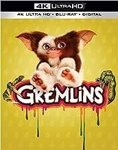 Gremlins (4KUHD/BD/Digital)