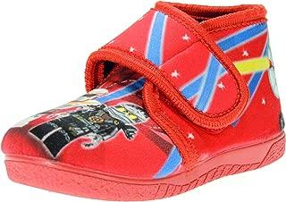 T-Rex 3f freedom for feet- Zapatos para Ni/ños- 1-3 a/ños Las Ni/ños Peque/ñas Primero Zapatos- Cierre de Contacto /&Plantilla de Cuero con Carb/ón Activo- Modelos: Dinosaurio F/útbol- 19-27 EU Rat/ón