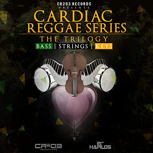cardiac keys riddim instrumental free download