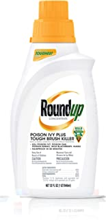 Best roundup brush killer concentrate Reviews