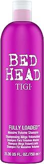 Bed Head Fully Loaded Shampoo, 750 ml