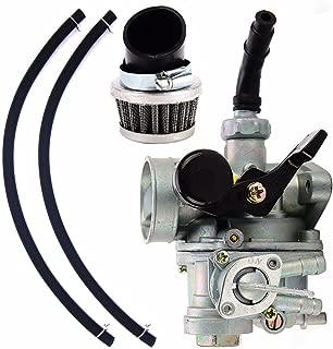 NIMTEK Motorcycle Carburetor Carb For HONDA ATV 3-Wheeler ATC70 ATC 70 1978-1985 With AIR FILTER