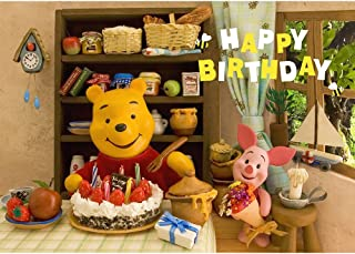 Best winnie the pooh birthday card Reviews