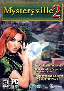 Mysteryville 2 - Windows