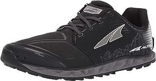 Altra AFM1953G Men's Superior 4 Trail Running Shoe Grey
