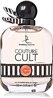 Dorall Collection Couture Cult Eau de Parfum Spray for Women 100ml