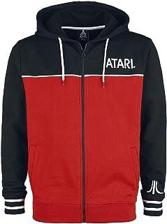 Difuzed Atari Hooded Sweater Colour Block Size XL Felpe