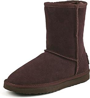 c2e8fa03aef Amazon.co.uk: Wedge - Boots / Women's Shoes: Shoes & Bags