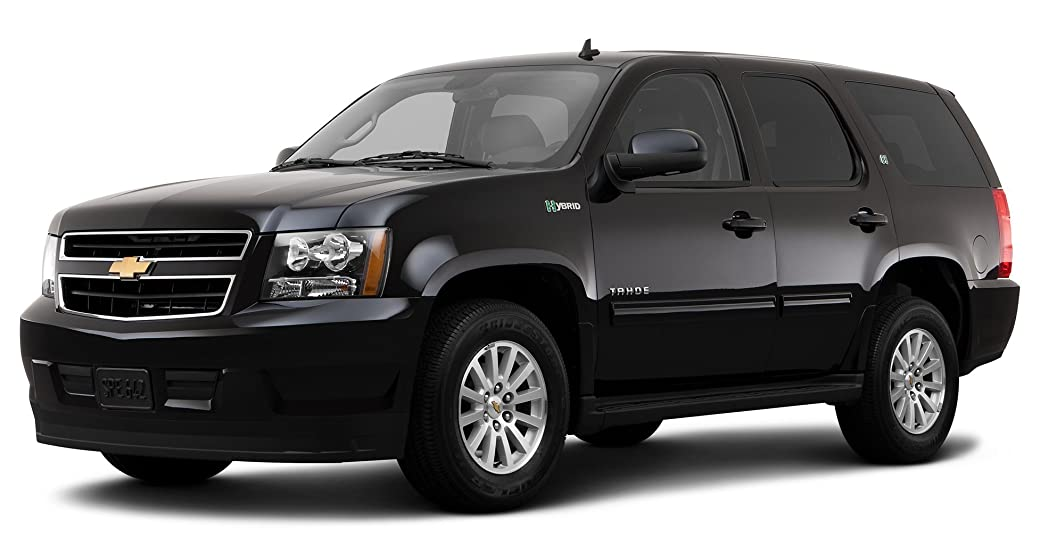 Amazon Com 2013 Chevrolet Tahoe Reviews Images And Specs Vehicles