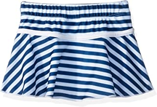 3ba114552a Flap Happy Baby Girls' UPF 50+ Swim Skirt with Built in Bikini Brief