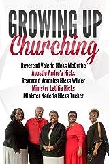 Growing Up Churching Paperback
