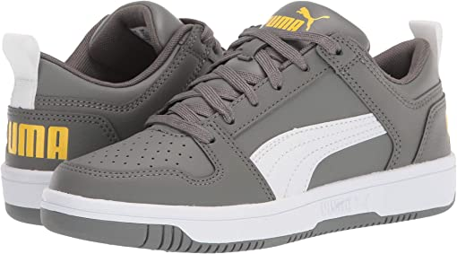 Ultra Gray/Puma White/Dandelion