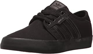 Adidas ORIGINALS Kids' Seeley J Running Shoe