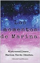 Los momentos de Marina