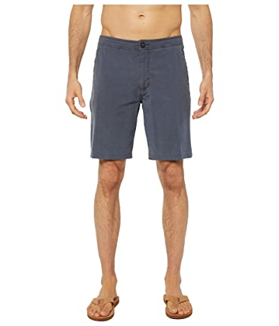 Rip Curl Reggie Boardwalk (Navy) Men
