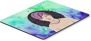 Caroline's Treasures Desk Artwork Mouse Pad, Multicolor, 7.75x9.25 (BB7322MP)