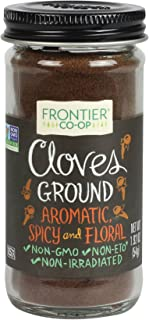 Best spices, cloves, ground Reviews
