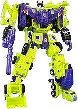 Transformers UW04 Devastar[Devastator]Special luxurious specification Japanese edition|Unite Warriors series/TAKARATOMY Figure/ by Takara Tomy