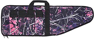 MUDDY GIRL CAMO – EXTREME TACTICAL RIFLE CASE
