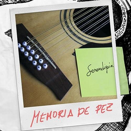 Serendipia de Memoria de pez en Amazon Music - Amazon.es