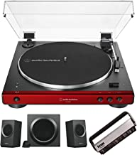 Best audio technica at lp60 bt wireless turntable Reviews