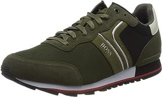 BOSS Men's Parkour_Runn_nymx2 Sneaker