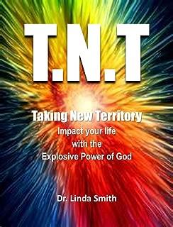 Taking New Territory: T.N.T.