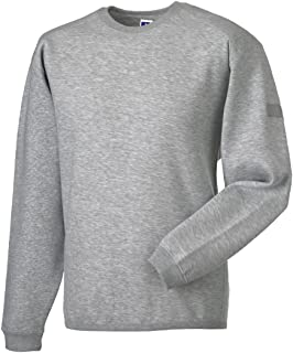 Russell Crew Neck Set in Mens Sweatshirt