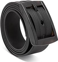Men's Women's Metal-free 3D Embossed Golf Belt Custom Waterproof and Adjustable..