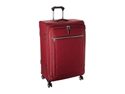 Travelpro Platinum(r) Elite 29 Expandable Spinner (Bordeaux) Luggage
