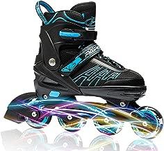 Best inline skates 3 wheels Reviews