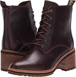 da560f7cd6072 Women's Lace Up Boots + FREE SHIPPING | Shoes | Zappos.com